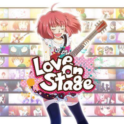 【初音ミク】Love On Stage【オリジナルMV】
